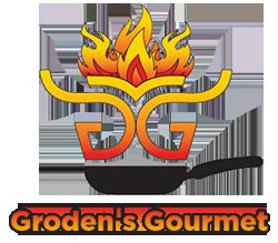 Groden's Gourmet logo